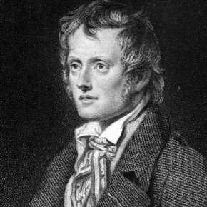 Lisa Robertson on John Clare