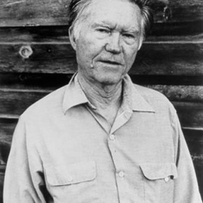 M. K. Sukach on William Stafford