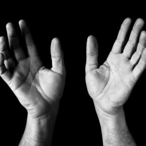 Gary Barwin: The Hand