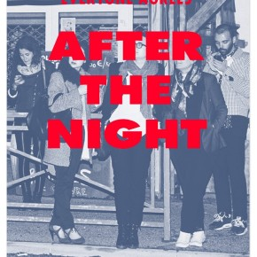 Alan Reed on Michèle Bernstein & Everyone Agrees: La Nuit + After the Night