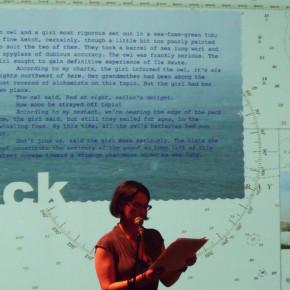 Elvia Wilk in Conversation with J. R. Carpenter
