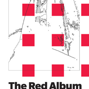 Eric Schmaltz on Stephen Collis: The Red Album