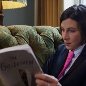 Marianne Ackerman on Donna Tartt: The Goldfinch