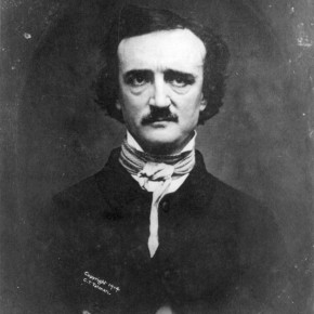 "Jonathan Ball: Misreading Edgar Allan Poe's ""The Raven"""