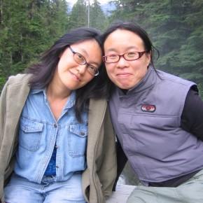 Fazeela Jiwa in Conversation with Rita Wong and Larissa Lai: sybil unrest