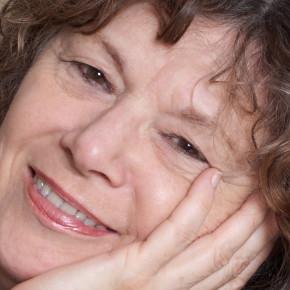 Gail Scott: Feminist at the Carnival