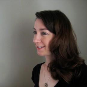 Rebecca Hazelton: Three Poems