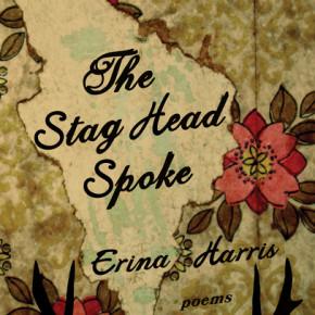 E Martin Nolan on Erina Harris: The Stag Head Spoke