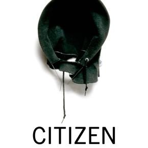 Claudia Rankine: from Citizen