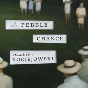 Frankie Barnet: Short Take on Marius Kociejowski