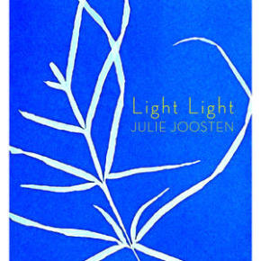 Ryan Pratt on Julie Joosten: Light Light