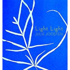 Ryan Pratt on Julie Joosten: Light Light