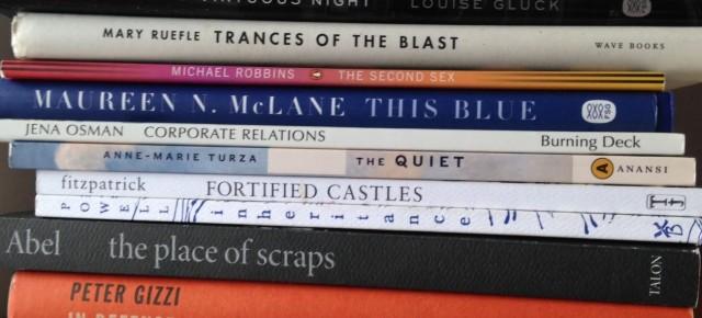 A Few of My Favorite Things 2014: Poetry