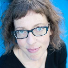 Elena Johnson: Three Poems