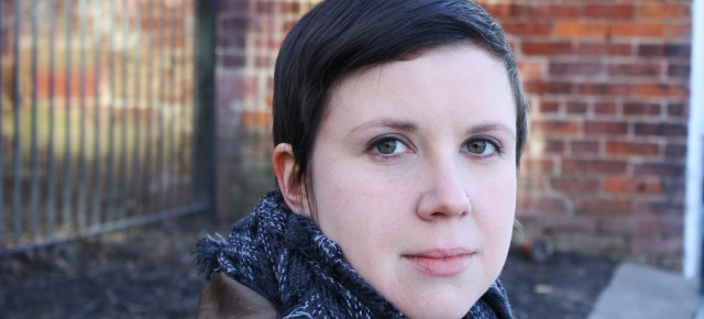 Catriona Wright: Two Poems