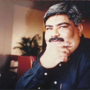 Sanjeev Sethi: Rigmarole