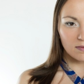 Tanya Tagaq: Untitled