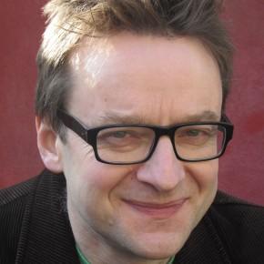 Tim Cresswell: Three poems