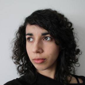 Rebecca Salazar: Colombiana