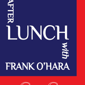 David Walker on  Craig Cotter: After Lunch with Frank O'Hara