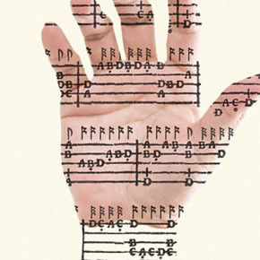 Bruce Whiteman: from Tablature