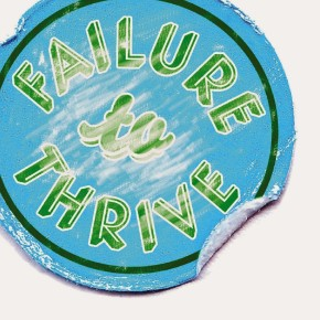 Hannah Hackney on Suzannah Showler: Failure to Thrive