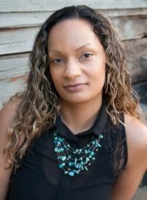 Chelene Knight: from Braided Skin