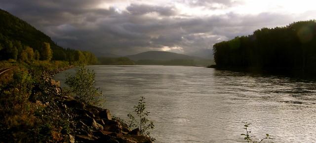 Northern British Columbia: Six Poets