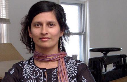 Bhanu Kapil: from Ban En Banlieue