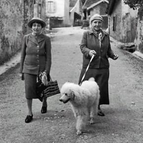 Gertrude Stein: Poetry & Grammar