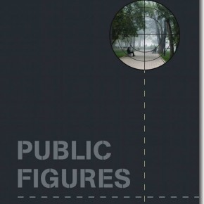 Statues and Drones: A Review of Public Figures by Jena Osman