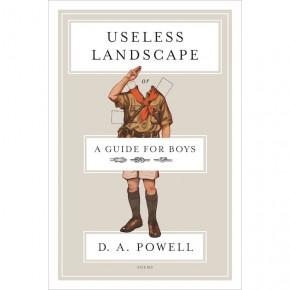 D.A. Powell: Three Poems