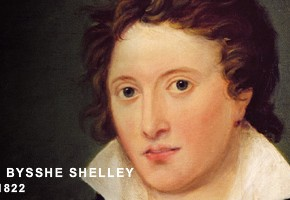 Percy Bysshe Shelley: A Defence of Poetry