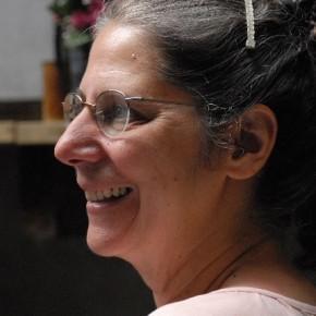 Robyn Sarah on Beauty