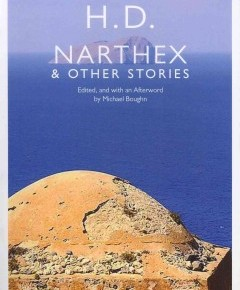 Narthex and Other Stories by H.D