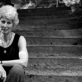 Daphne Marlatt: Of Mini-Ships and Archives
