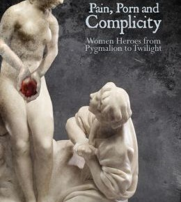 Heather Cromarty: on Pain Porn and Complicity