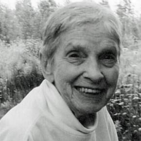 Michael Redhill on Margaret Avison