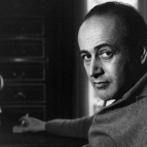 Yerra Sugarman on Paul Celan