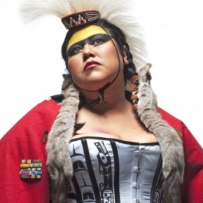 Chantale Potié Short Take on Beat Nation: Art, Hip Hop and Aboriginal Culture