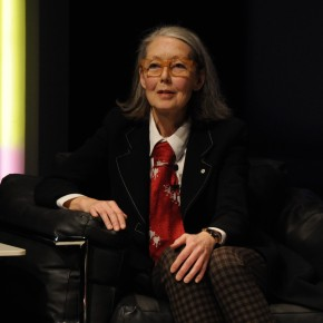 Emily Keeler: Anne Carson at IFOA
