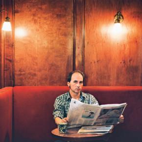 Alex Porco in Conversation with David O'Meara