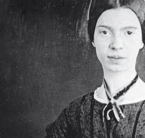 Emily Dickinson & Jen Bervin: Gorgeous Somethings