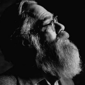 Christine Miscione on John Berryman: The Dream Songs