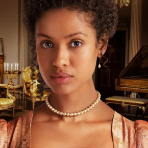 Danielle Bobker: Belle, A New View of 18th Century Racism