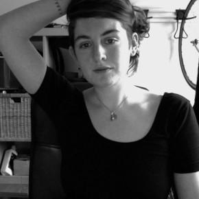 andrea bennett: Two Poems