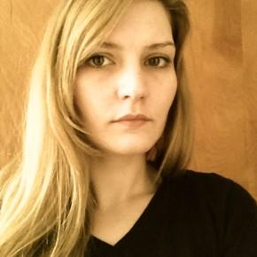 Allison Fairhurst: One Poem